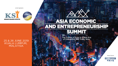 Asia Economic and Entrepreneurship Summit (Media Partnership Program)